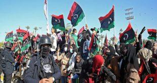 La Libye marque le coup du 10e anniversaire du début de sa révolution