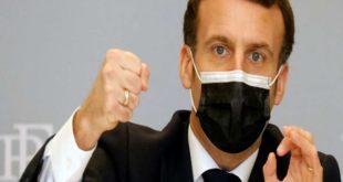 « Islamo-gauchisme » : Emmanuel Macron passe du « en même temps » à l'« attrape-tout »