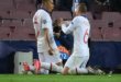Ligue des champions: Kylian Mbappé donne le tournis à Barcelone.. Vidéo