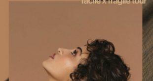 Musiques. «Facile x fragile», le féminisme chanté selon Camélia Jordana.. Vidéos