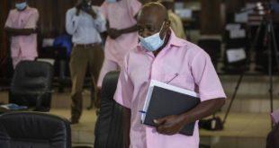 La justice rwandaise sous le feu des projecteurs