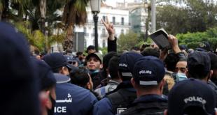 Le «Hirak» face au risque d'une prise de pouvoir islamiste en Algérie