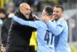 Ligue des champions: Manchester City et le Real Madrid qualifiés pour les demi-finales