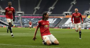 Tottenham-Manchester United (1-3) – Les Red Devils renversent les Spurs