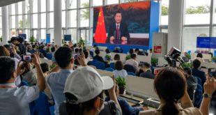 Au Forum économique de Boao, Xi Jinping promeut une mondialisation aux caractéristiques chinoise