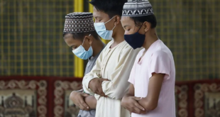 Deuxième ramadan sous la pandémie, un million de morts en Europe