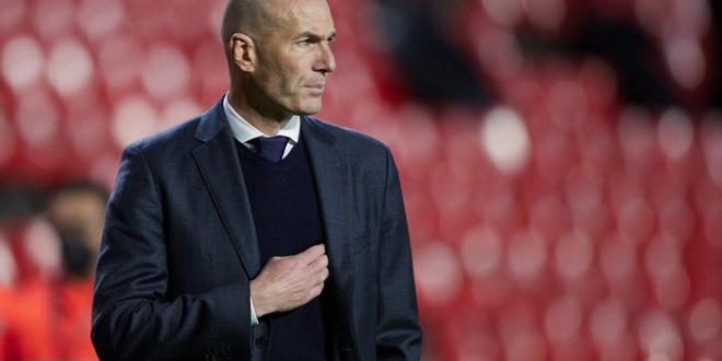 Cette fois, ça sent bien la fin : la presse madrilène annonce le départ de Zidane du Real