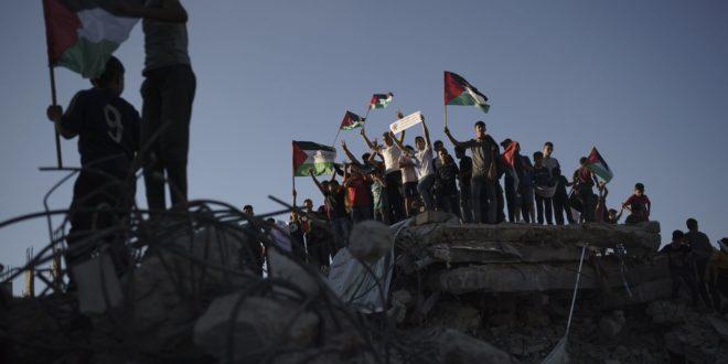 L'extrême-droite marche à Jérusalem-Est, ravivant les tensions
