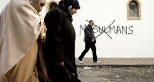 France : L'islamophobie en hausse, selon le nouveau rapport sur la lutte contre le racisme