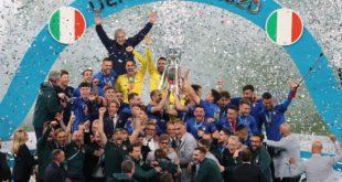 UEFA Euro 2020: l'Italie championne d'Europe! Un sacre mérité