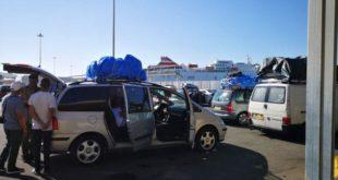 Maroc – Douane : que se passe-t-il si le MRE ne peut exporter sa voiture ?