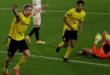 Ligue des champions: Haaland et Dortmund s'imposent à Séville.. Porto surprend la Juventus. Vidéos