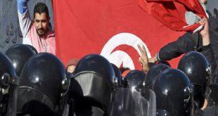Tunisie : un nouveau vent révolutionnaire ?