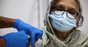 A call for global vaccine justice