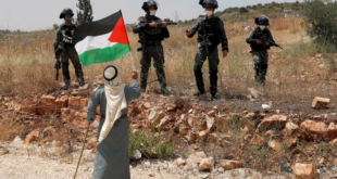 The path to peace in Israel-Palestine is through decolonisation
