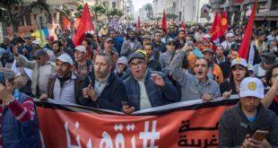 Le Maroc, une « démocratie imparfaite »