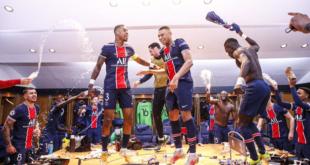 Ligue des Champions : Paris tremble mais se qualifie pour les demies