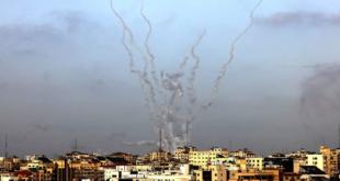 Tensions entre Israël et la Palestine : plusieurs commandants du Hamas tués durant les frappes israéliennes à Gaza