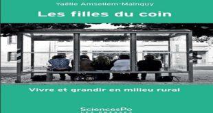 Livres. « Les Filles du coin », de Yaëlle Amsellem-Mainguy : le destin tout tracé des jeunes femmes du village