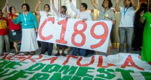 Entretien. Dixième anniversaire du traité sur les droits des travailleuses domestiques