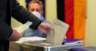Elections – Allemagne: le SPD et la CDU au coude-à-coude.. Vidéo